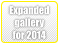 Expanded gallery for 2014